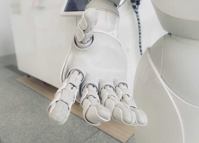 application of artificial intelligence