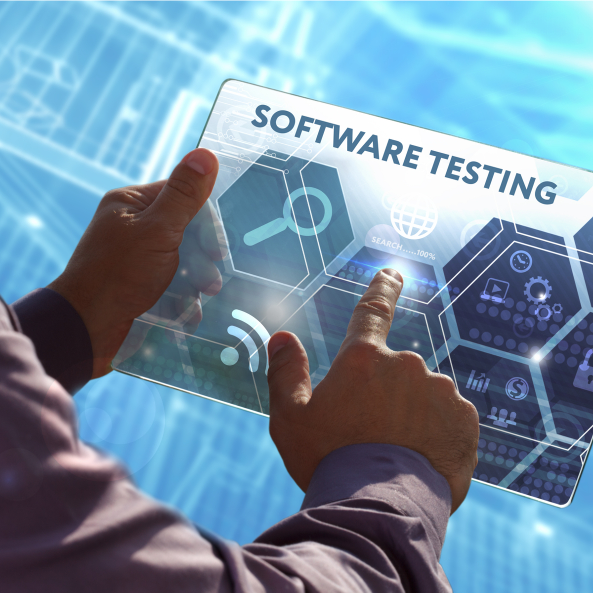 software testing methodologies