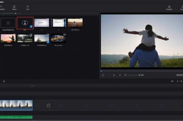 how to add music to video