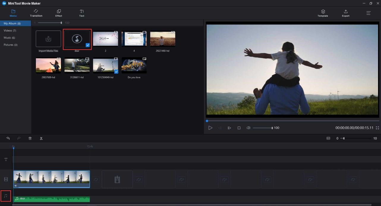How to Add Music to Video and Edit Audio – Detailed Guide