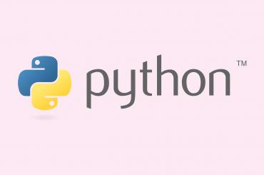 Best programming language python