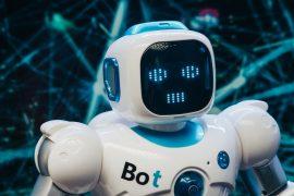 robotization artificial intelligence