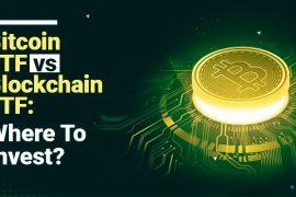 bitcoin vs blockchain etf