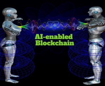 ai enabled blockchain