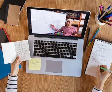 online tutoring students