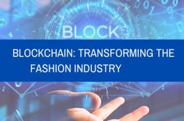 blockchain in fashion